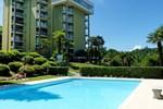 Апартаменты Apartment Euroville III Luino