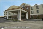 Отель Holiday Inn Express & Suites - O'Fallon /Shiloh