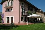Отель Agriturismo Scacciapensieri
