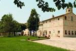 Отель Hotel San Claudio