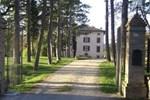 Отель Villa Pascolo