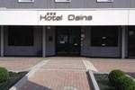 Отель Hotel Daina