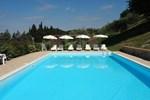 Отель Fattoria Il Lago