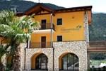 Мини-отель Maso Agritur Santa Lucia