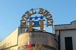Отель Hotel Bucci