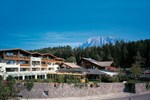 Отель Hotel St. Anton