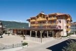 Отель Lady Maria Hotel Wellness & Resort
