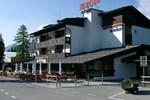 Отель Hotel Davost