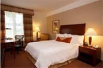 Отель Hilton Garden Inn Detroit Southfield