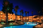 Отель Hilton Scottsdale Resort & Villas