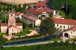 Отель Corte Ceson La Casa sull'Acqua