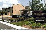 Holiday Inn Express Hotel & Suites CHICAGO-OSWEGO