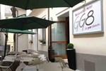 Отель GG8 Restaurant & Hotel