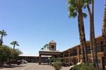 Отель Howard Johnson Inn