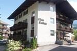 Отель Ciasa Barbara