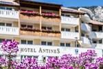 Отель Hotel Antines