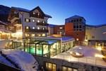 Отель Hotel Ciasa Soleil