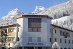 Апартаменты Residence Clara