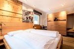 Отель Pension Haus Tirol