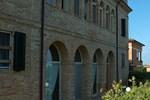 Отель Agriturismo Casa degli Archi
