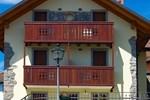 Апартаменты Albergo Diffuso Altopiano Di Lauco
