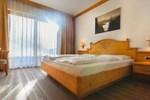 Отель Hotel Alpinum