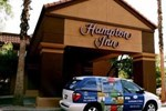 Отель Hampton Inn Phoenix-Scottsdale at Shea Blvd.