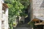 Апартаменты Apartment La Casa Chiusi Della Verna