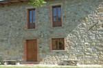 Апартаменты Holiday Home Agriturismo Bellavista Ortignano I
