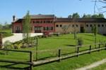 Отель Agriturismo Cornolere