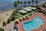 Отель Hotel Club Solunto Mare