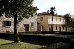 Отель Agriturismo Fattoria Rozzalupi