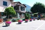 Отель Albergo Baffo