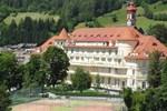 Отель Palast Wellness Hotel