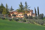 Отель Tramonto Su Assisi - Country House