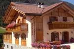Отель Hotel Genzianella