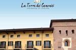 Отель La Torre Dei Canonici