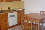 Апартаменты Alla Gran Baita Residence