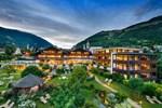 Отель Beauty & Wellness Resort Garberhof