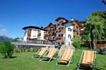 Отель Wellness Hotel La Montanina