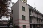 Отель Hotel Residence La Fontana