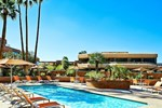 Отель Scottsdale Marriott Suites Old Town