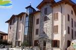 Отель Hotel Villa Luigia