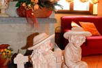 Мини-отель B&B Dimora dell'Etna