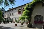 Отель La Quercia Rossa