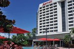 Отель Tampa Marriott Westshore