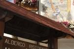 Отель Albergo Alla Comparsa