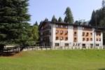Отель Residence Hotel Candriai Alla Posta