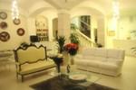 Отель Albergo Le Dodici Lune