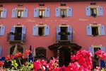 Отель Hotel Vittoria - Ca' De La Montagna